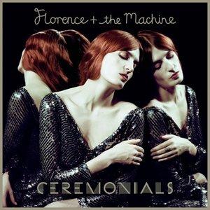 Image for 'Ceremonials - Album Sampler'
