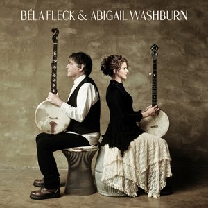 Image for 'Béla Fleck & Abigail Washburn'