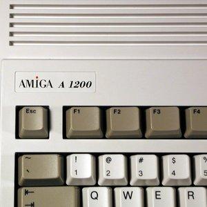 Image for 'Amiga Nostalgics'