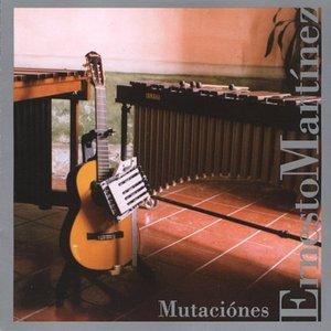 Image for 'Mutaciónes'