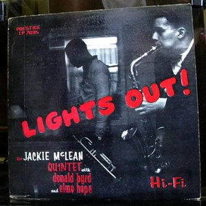 Image for 'Jackie McLean & Donald Byrd'