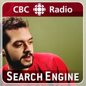 Bild för 'CBC Radio: Search Engine'