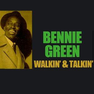 Image pour 'Walkin' And Talkin''