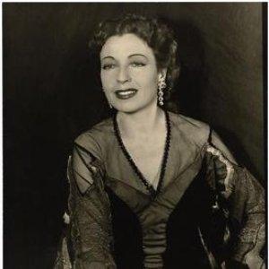 Image for 'Germaine Montero'