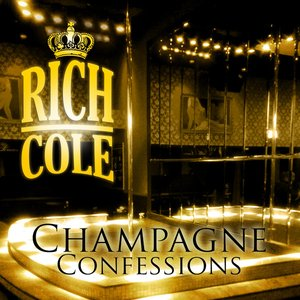Image for 'Champagne Confessions'
