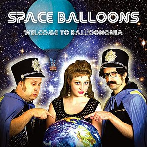 Image for 'Welcome to Balloononia'