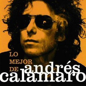 Image for 'Lo Mejor De Andrés Calamaro'