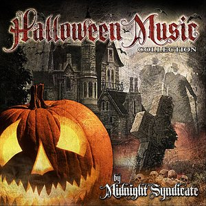 Image pour 'Halloween Music Collection'