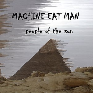 Image for 'People of the Sun'