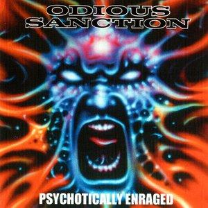Image for 'Psychotically Enraged'