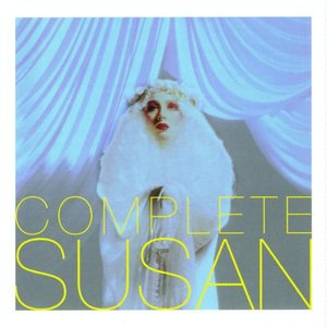 Image for 'COMPLETE SUSAN'