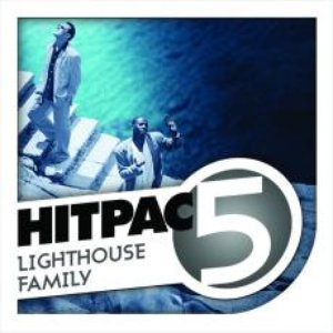 Image pour 'Lighthouse Family Hit Pac - 5 Series'