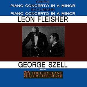 Imagen de 'Grieg Piano Concerto & Schubert Piano Concerto'
