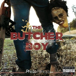 Image for 'The Butcher Boy'