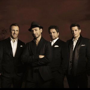 Image for 'The Tenors'