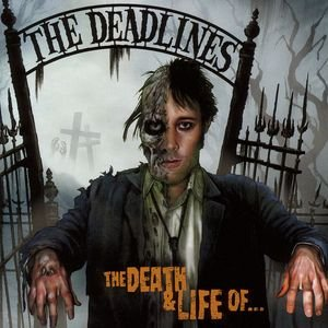 Image for 'The Death and Life Of'
