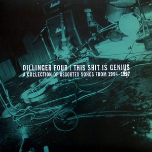 Image for 'This Shit is Genius: A Collection of Assorted Songs from 1994-1997'