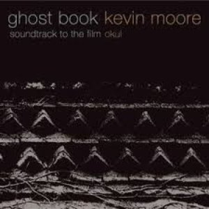 Image for 'Ghost Book'