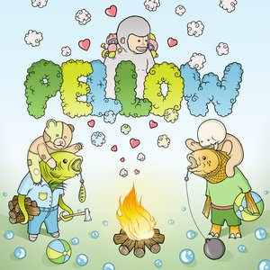 Image for 'Pellow'