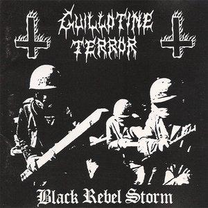 Image for 'Black Rebel Storm'