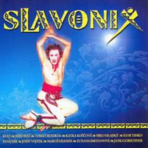 Image for 'Slavonix (various artists)'