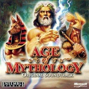 Image for 'Age of Mythology'