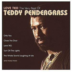 Image for 'Love TKO - The Very Best Of Teddy Pendergrass'