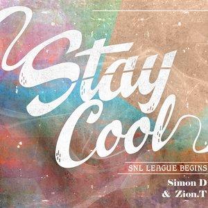 Bild für 'Stay Cool'