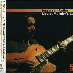 Image for 'Live at Murphy's Law'