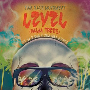 Image pour 'Level (Palm Trees)'