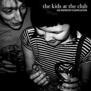 Image for 'The Kids At The Club'
