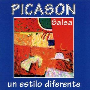 Image for 'Homenaja A La Salsa'