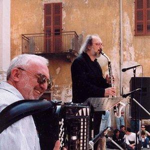 Image for 'Gianluigi Trovesi & Gianni Coscia'