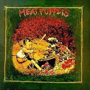 Image for 'Meat Puppets I'