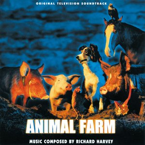 Image for 'Animal Farm'