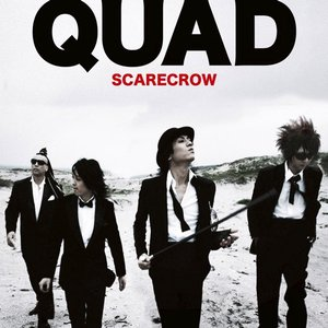 Image for 'QUAD'