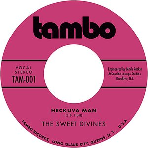 Image for 'Heckuva Man - EP'
