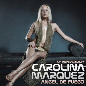 Immagine per 'Angel de Fuego (10th Anniversary)'
