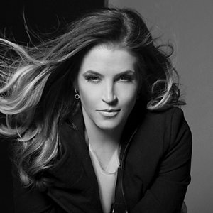 Image for 'Lisa Marie Presley'