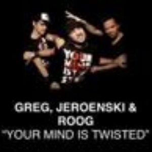 Image for 'Greg, Jeroenski & Roog'