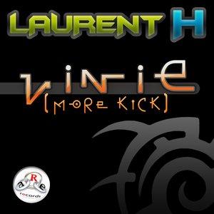 Image for 'Vinie (More Kick)'