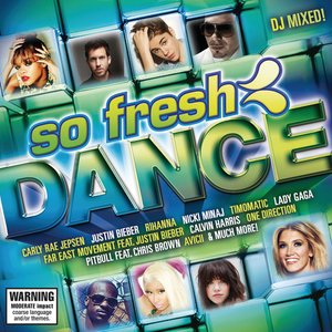 Imagem de 'So Fresh - Dance'