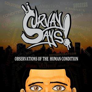 Imagem de 'Observations of the Human Condition'