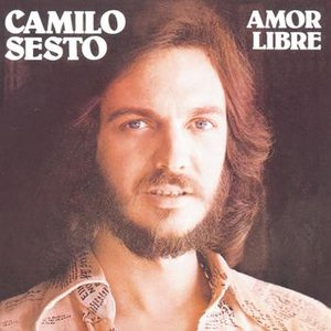 Image for 'Amor Libre'