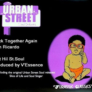 Image for 'Urban Street Soul Orchestra -  Slice Of Life'