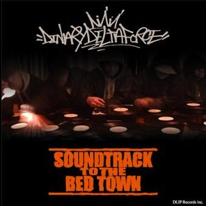 Image for 'Soundtrack To The Bed Town'