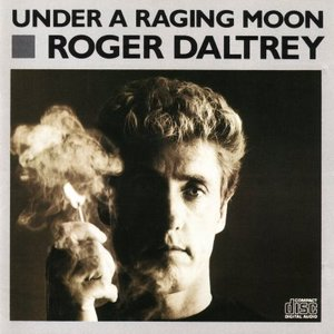 Image for 'Under a Raging Moon'