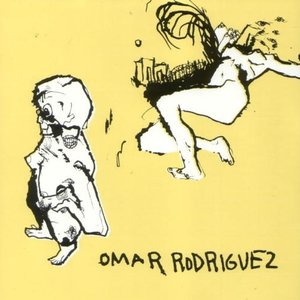 Image for 'Omar Rodriguez'