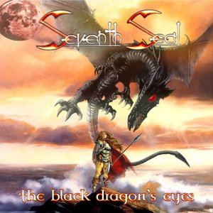 Image for 'The Black Dragon's Eyes'