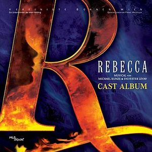 Image for 'Rebecca - Cast Album'